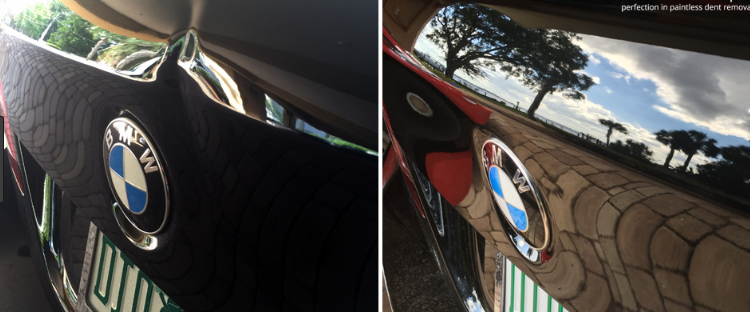 Arnavutköy Boyasız Göçük Düzeltme Vakumlu Kaporta Çektirme Mini Onarım