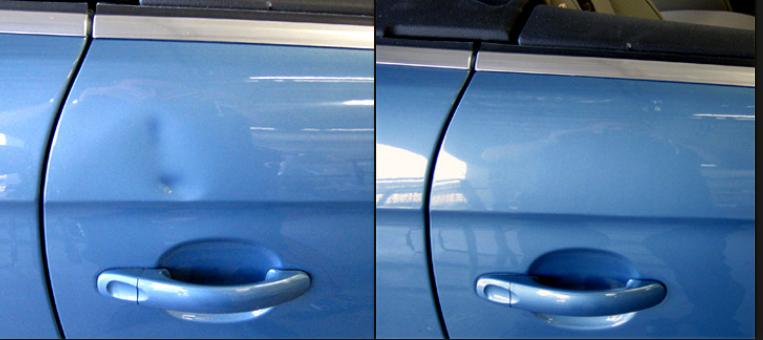 Kağıthane Boyasız Göçük Düzeltme Vakumlu Kaporta Çektirme Mini Onarım