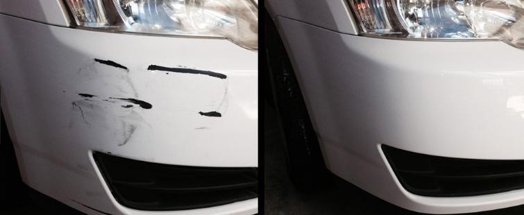 Ataköy Boyasız Göçük Düzeltme Vakumlu Kaporta Çektirme Mini Onarım